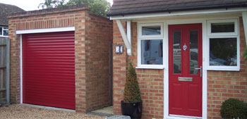 Garage Doors Pontypool