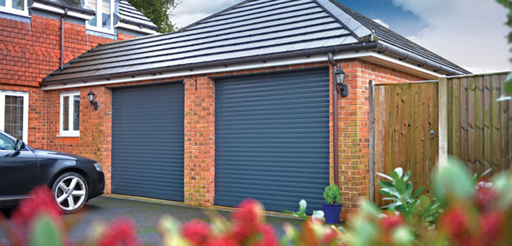 Garage Doors in Pontypool