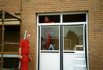 Pontypool Window Installers