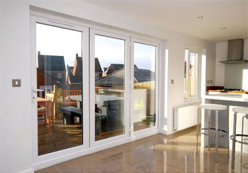Patio Doors Pontypool