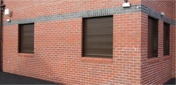Security Shutters Pontypool