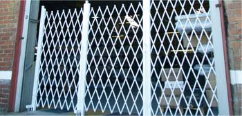 Shutter Gates Pontypool